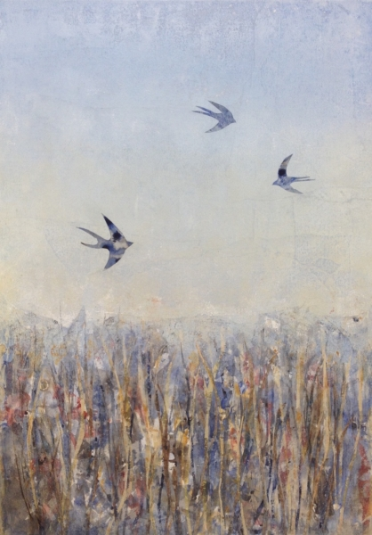 RING BIRDS