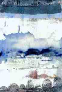 Geli print - Lisa Jennings Art - Summer Workshop